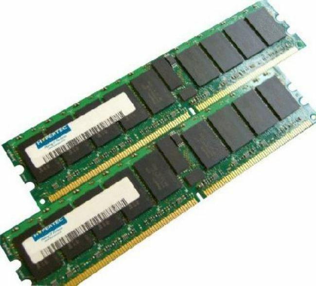 Hypertec 73P-HY - A Legacy IBM equivalent 4GB PC