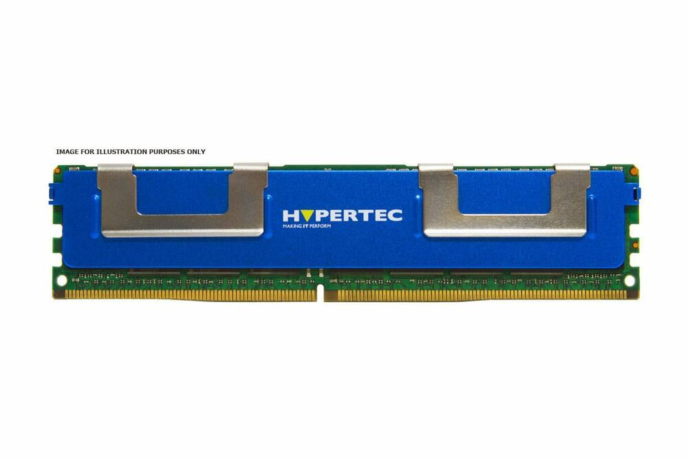 Hypertec A-HY - A Dell equivalent 32 GB Quad rank -