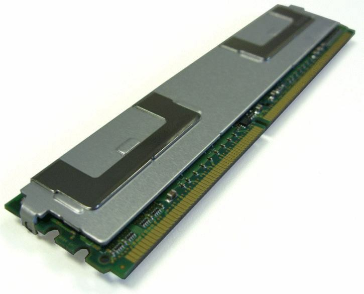 Hypertec GM112AA-HY - A Legacy HP equivalent 8 GB Fully