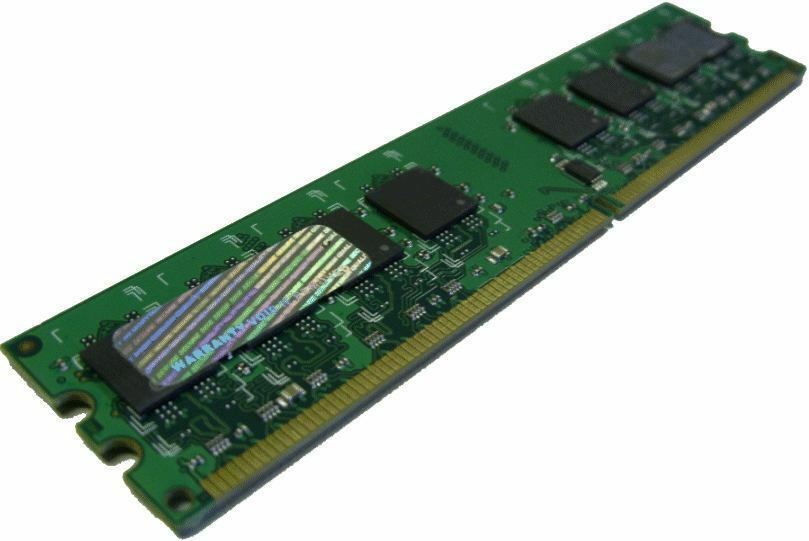 Hypertec HYMASG - A Legacy Asus equivalent 1GB DIMM