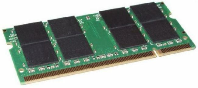 Hypertec HYMSO - A Legacy Sony equivalent 512MB SODIMM