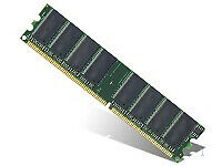 Hypertec IBM equivalent 1GB DIMM DDR SDRAM (PC) (Legacy)