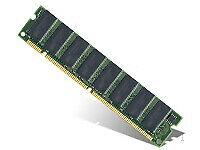 Hypertec IBM equivalent 256MB DIMM PC133 Reg SDRAM (Legacy)