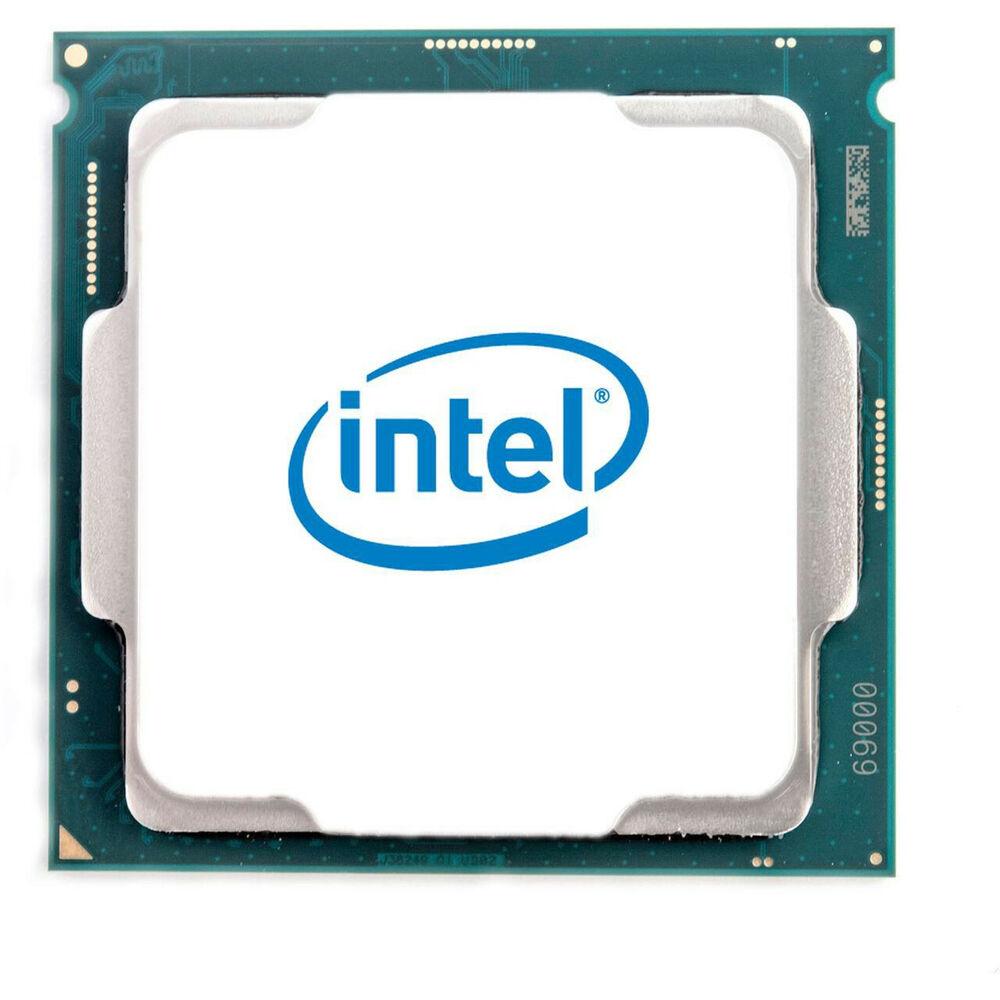 Intel Core i processor 2.80 GHz 9 MB Smart Cache -