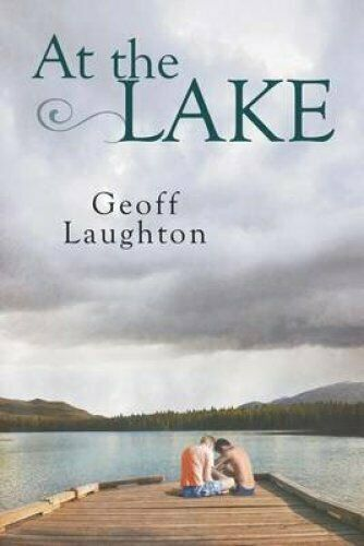At the Lake by Geoff Laughton