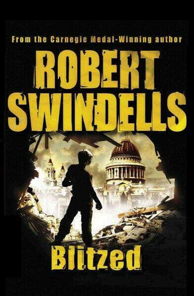 Blitzed, Paperback by Swindells, Robert, ISBN ,