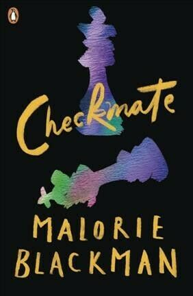 Checkmate, Paperback by Blackman, Malorie, ISBN ,
