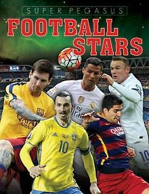 Football Stars by Pegasus (Paperback)
