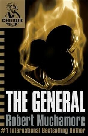 General, Paperback by Muchamore, Robert, ISBN ,