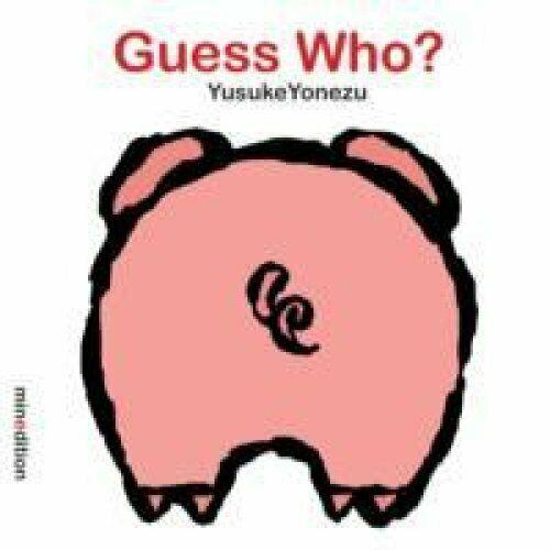 Guess Who? by Yusuke Yonezu