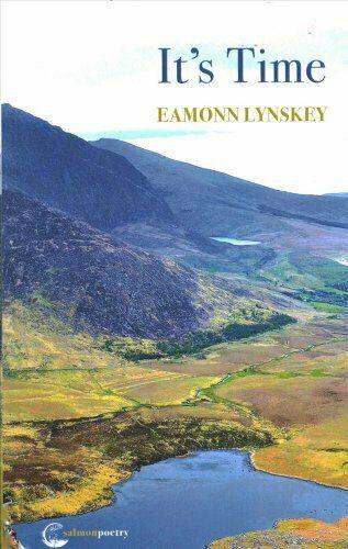 It's Time by Eamonn Lynskey