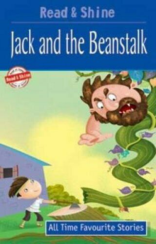 Jack & the Beanstalk by Pegasus