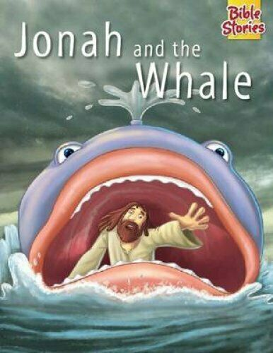 Jonah & the Whale by Pegasus