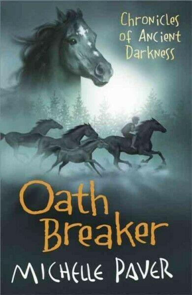 Oath Breaker, Paperback by Paver, Michelle, ISBN ,