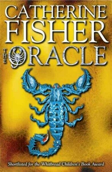 Oracle Sequence: the Oracle, Paperback by Fisher, Catherine,