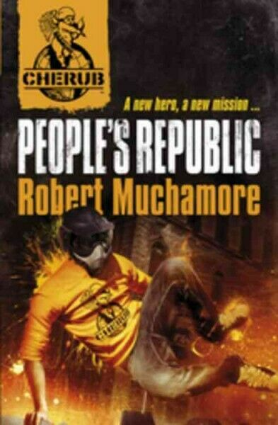 People's Republic, Paperback by Muchamore, Robert, ISBN