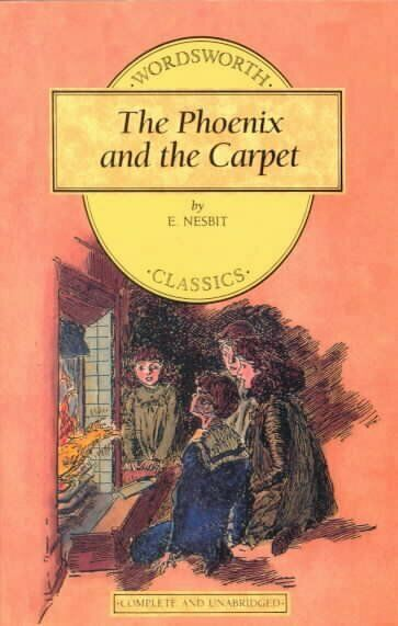 Phoenix and the Carpet, Paperback by Nesbit, Edith, ISBN