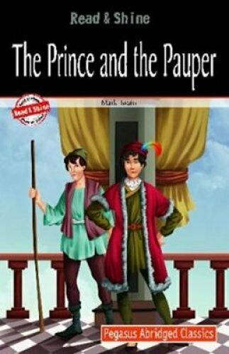Prince & the Pauper by Pegasus