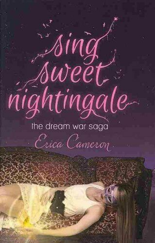 Sing Sweet Nightingale by Erica Cameron