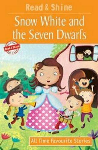 Snow White & the Seven Dwarfs by Pegasus