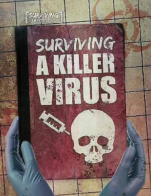 Surviving a Killer Virus by Charlie Ogden (Hardback, )