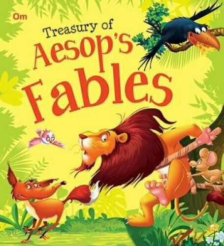 Treasury of Aesop's Fables