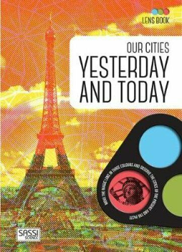 Yesterday and Today by Irena Trevisan