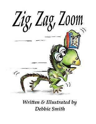 Zig, Zag, Zoom, ISBN , ISBN-13