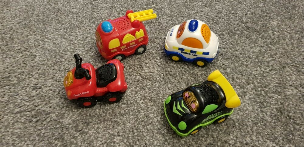 VTech Baby Toot-Toot Drivers / cars / toy