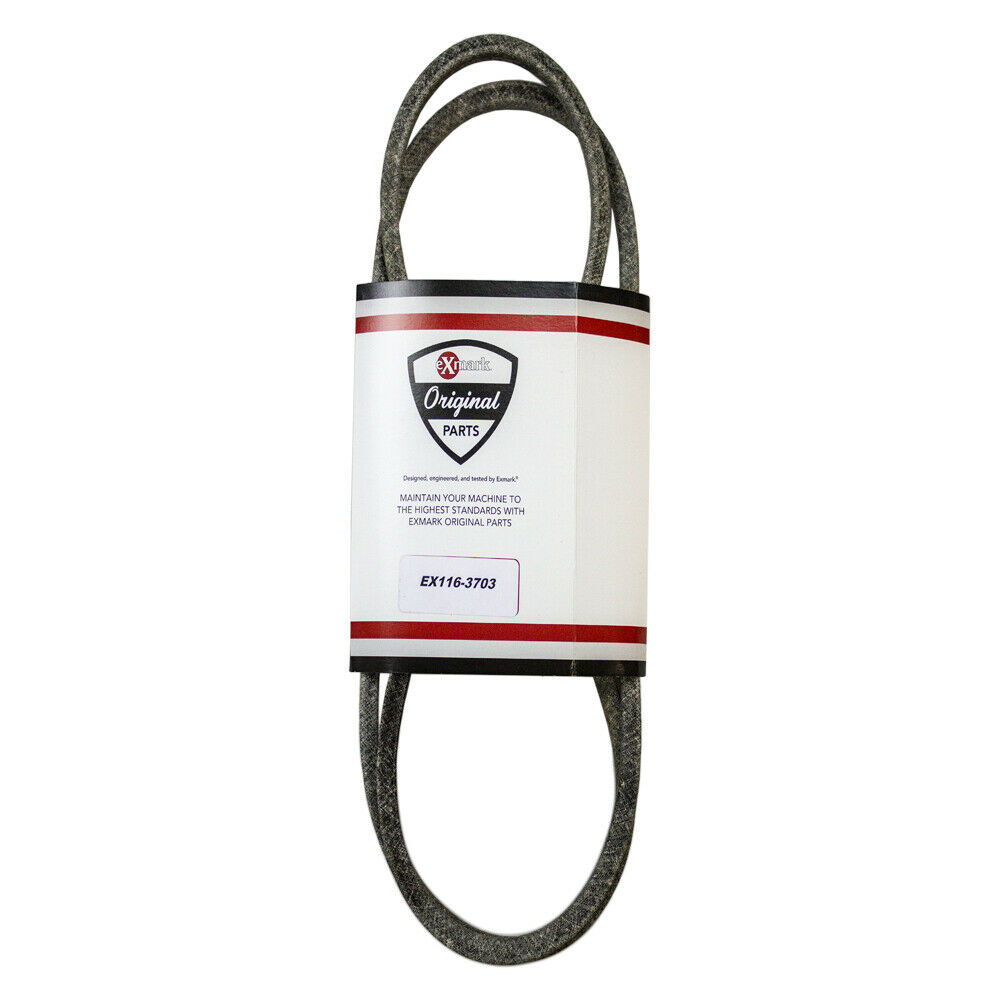 "Genuine OEM Deck V-Belt Exmark 36"" Deck Vantage S-Series"