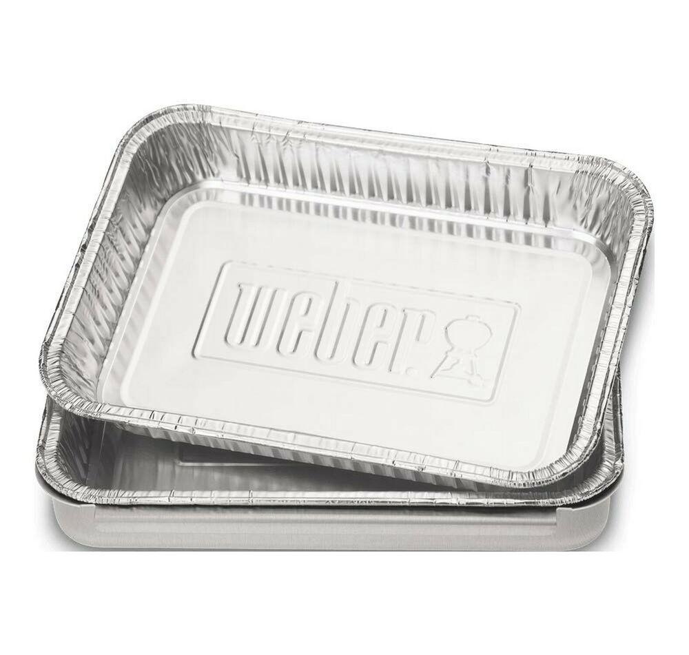 Goteo Pequeno De Aluminio De 7-1 / 2 Pulgadas Por 5