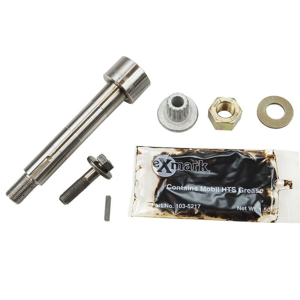 """Spindle Kit Assembly """" Exmark Lazer Z CT HP"""