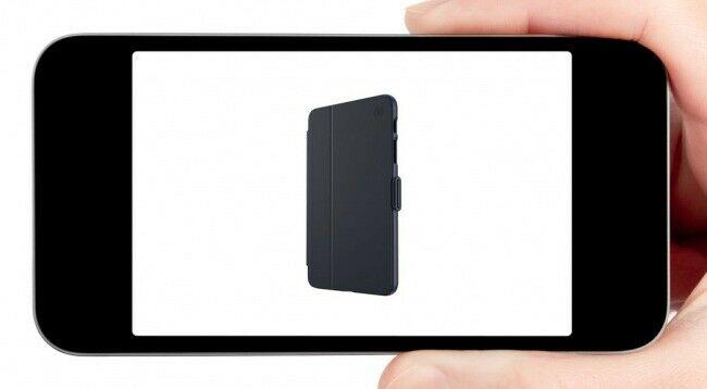 Speck Balancefolio Samsung Galaxy Tab a 8.0 Eclipse Blue