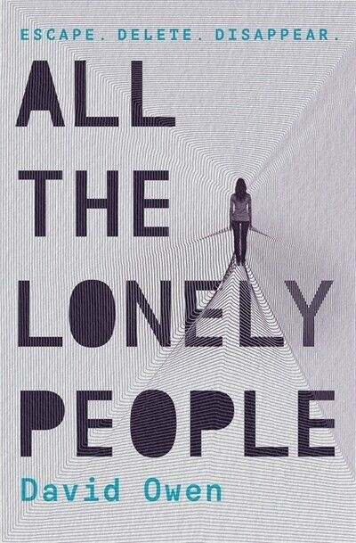 All the lonely people by David Owen (Paperback / softback)