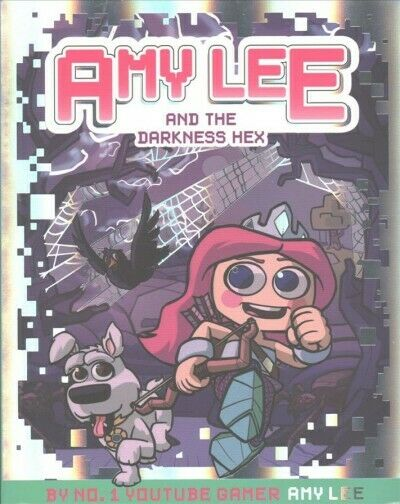Amy Lee and the Darkness Hex, Paperback by Lee, Amy, ISBN
