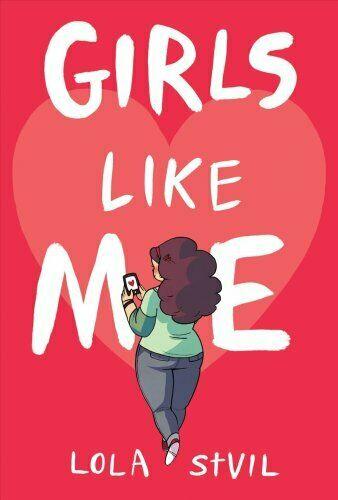 Girls Like Me by Lola StVil