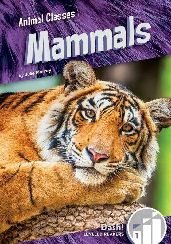 Mammals by Julie Murray
