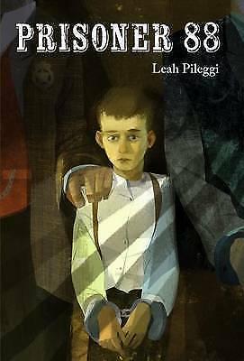 Prisoner 88 by Leah Pileggi (Hardback, )