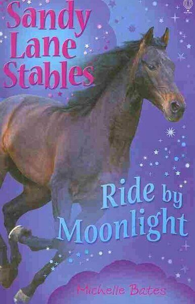 Ride by Moonlight, Paperback by Bates, Michelle, ISBN