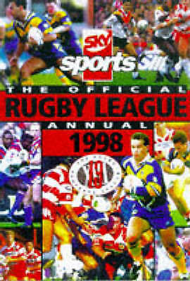 Rugby League Annual , Anon, Good Book