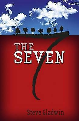 Seven, the, Paperback by Gladwin, Steve, ISBN ,