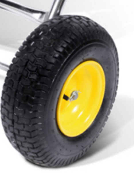 Wheel  tire and rim fits several units 12inch