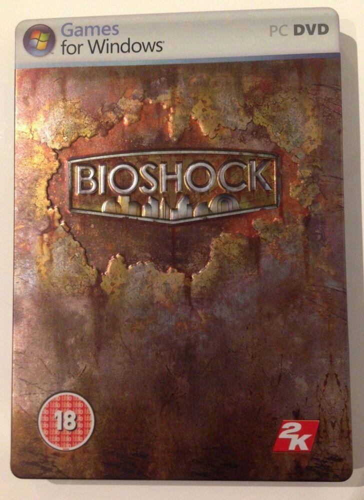 BioShock (PC: Windows, ) - European Version