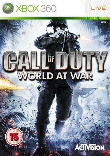 Call of Duty: World at War (Xbox 360), Good Xbox 360 Video