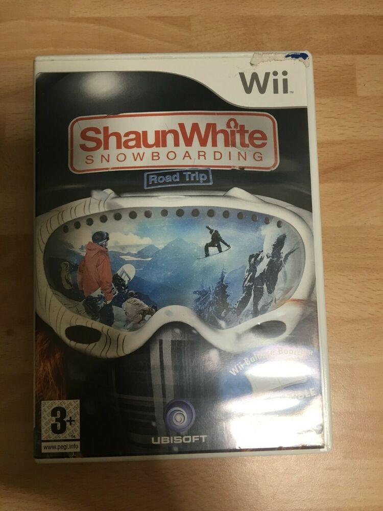 Shaun White Snowboarding (Microsoft Xbox )