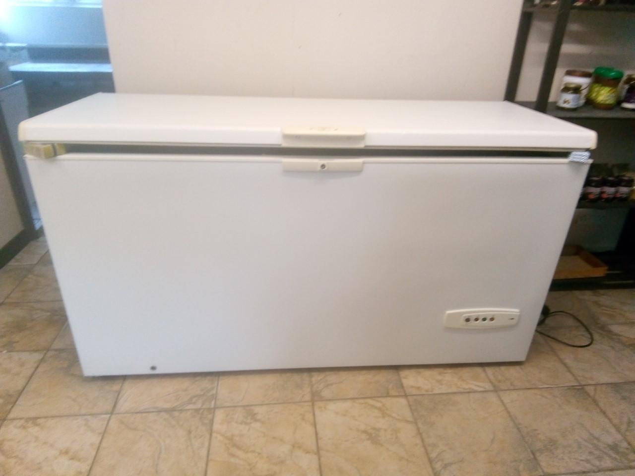 Chest Freezer 600 Litres Deliv Available Posot Class