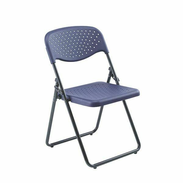 Jemini Folding Chair Dark Blue KF