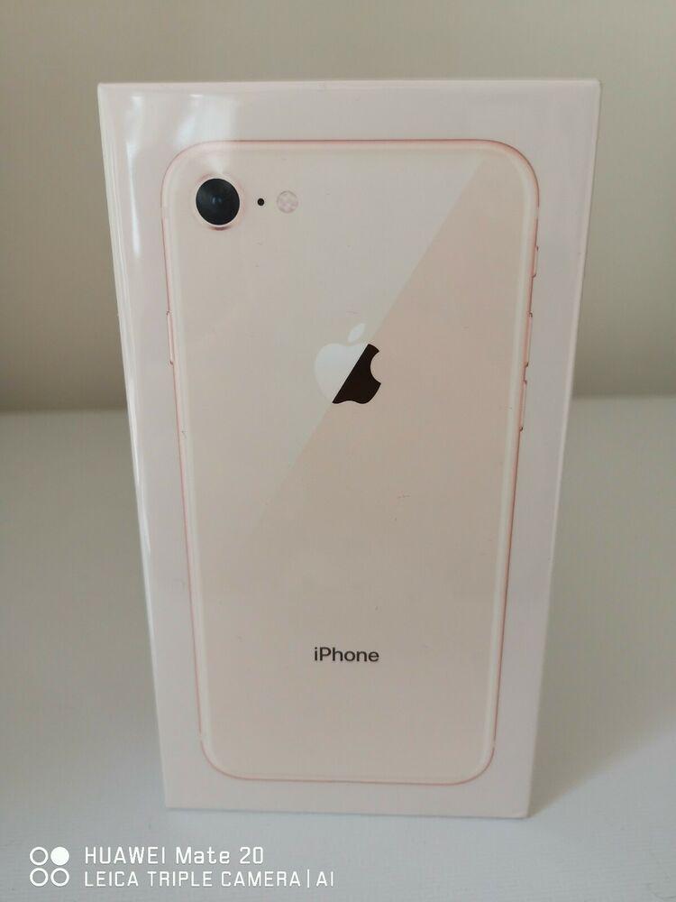 Apple iPhone 8 64GB Smartphone (Unlocked) - Gold