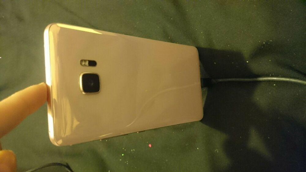HTC U Ultra - 64GB - Cosmetic Pink Smartphone with box