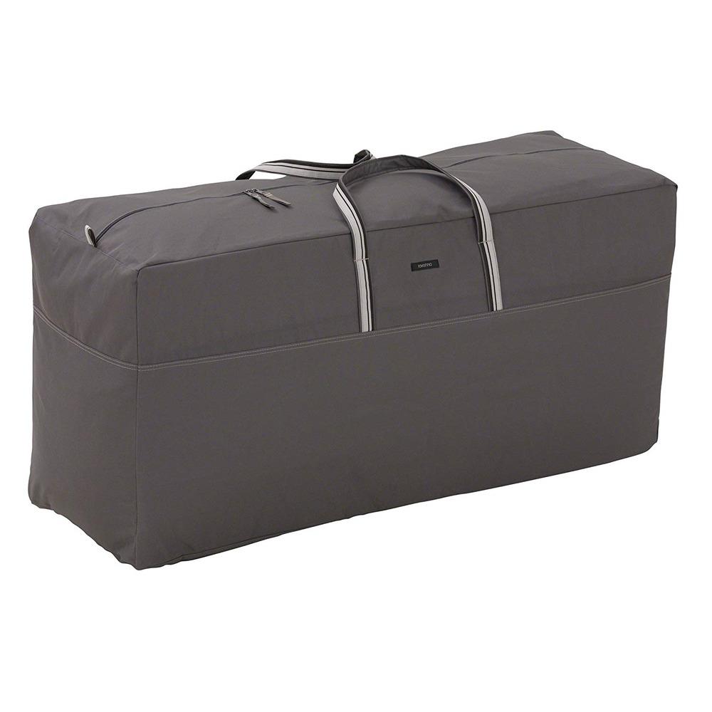 Classic Accessories Ravenna Patio Cushion/Cover Storage Bag,